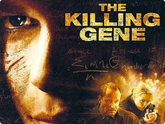 the killing gene full movie